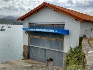 Instalaciones del C.R. Barquereño